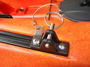 Anchor Quick Release System For Jackson And Ocean Kayak Slide Rail Track
