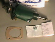 1928 1929 1930 1931 Model A Ford Leakless Water Pump Set W/ Green Leather Cover