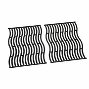 Napoleon Two Cast Iron Cooking Grids For Lex 485