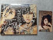 Sistar Signed/autographed Give It To Me Album With Official Sy 4r Photo / Mwave