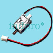 172x Electromagnetic Valve For Normally Open Solenoid Valve Exhaust Switch 12v