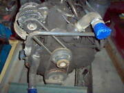 Manhindra 3505 Tractor Engine Complete