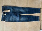 Womens Madewell Size 29. 10 Inch Brand New With Tags Styler Number G7391