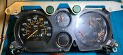 1987 Chevrolet 20 Used Dashboard Instrument Cluster For Sale