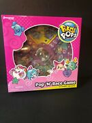 New Pikmi Pops Suprise Pop N Race Game Gift