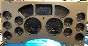 2014 Mack Truck Used Dashboard Instrument Cluster For Sale
