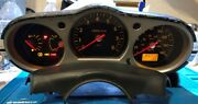 2005 Nissan 350z Used Dashboard Instrument Cluster For Sale