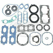 Yamaha Xl 700-wave Raider And Venture And Deluxe Complete Engine Gasket Kit 701 62t