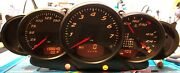 1998-2000 Porsche Boxer Used Dashboard Instrument Cluster For Sale