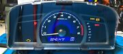 2006 Honda Civic Used Dashboard Instrument Cluster For Sale