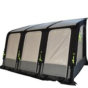 Air Tight Inflatable Caravan Rv Camper Awning Canopy Camping Tent New
