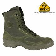 Nwt Russian Army Tactical Airsoft Lightweight Summer High Boots Lynx 2821 Olive