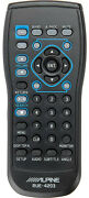 New Alpine Rue-4203 Remote Control For Iva-d300 Iva-d310 Iva-w505