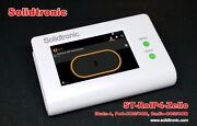 Solidtronic St-roip4 Standalone Zello Roip Gateway With Rt-4ps Diy Cable