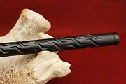Kidd 18 Black Specialty Fluted Rifle Barrel 762 For A 10/22® Or Ruger®