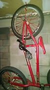 Fit 2010 Trl3 Used Bmx-barely Used