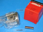 Oem Genuine Homelite A-70056-1 Piston And Rings 450 Automatic Chainsaw, Dm50 Nos