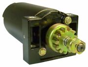 Force Outboard New Marine Starter 40hp 50hp 93 94 95 96 97 98 99