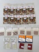 Assortment Of Eyes For Fly Tying Streamer Flies 3d And Flat