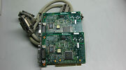 National Instruments Pci-gpib Card 183617g-01 W/ 36''cable Lot Of 02 Tq105