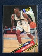 Larry Johnson 1991 Rc Hornets 1993 Topps Archives 11 Nm-mt W/top Loader