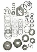 Omc Gear Repair Kit With 1-1/4 Id And 1-1/2 Od P/s Bearing Lower Unit Ei