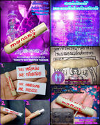 Thirsty Boy Hunter Takrud Phra Arjarn O Thai Amulet Gay Attraction Love And Sexual