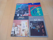 Reo Speedwagon Songbook Lot Infidelity Trouble Life Wheels Rare Oop R.e.o Book