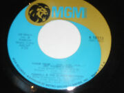 Tompall And The Glaser Brothers Nm Theme From Tick 45 All That Keeps Ya Goinand039 7