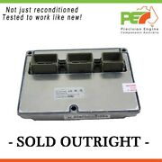 Re-manufactured Oem Engine Control Module Ecm For Ford Fairlane Bf