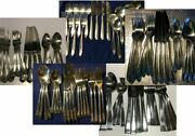 Towle Lauffer Supreme 20 Piece Stainless Flatware Set, Service For 4 - Choice