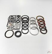 Revmax High Performance Rebuild Kit For 2003-2004 Ford 6.0 Powerstroke W/ 5r110w
