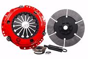 Action Clutch Iron Man Kit For 1984-87 Nissan 200sx 1.8l Turbo