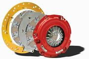 Mcleod Rxt Street Twin Clutch Kit For 2007-2010 Ford Mustang Gt500 5.4l V8