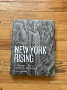 City Rising A History Of New York City Real Estate 2018 Hardcover