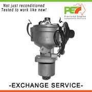 Re-manufactured Oem Distributor For Points Oe Number T3t14073- Exchchange