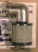 1928-1931 A Model Ford Carbureator Air Filter For Zenith And Tillotson Carbureator