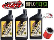 Can-am Defender Hd10 2016andndash2018 Oil And Oil Filter Kit
