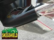 Skegshield Yamaha 60-100 Hp 2 And 4 Stroke 2002 And Up Outboard Ss00515 Md