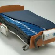 Meridian Medical Bariatric Ap/lal Air Mattress System For Bed Sores 54x80