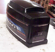 Cover For 7.5 Hp Mercury Outboard Motor 1970and039s