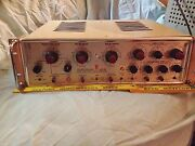 Vintage Datapulse 110a Pulse Generator - Console Only - Repair/restore