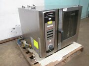 Henny Penny - Scg 061 H.d. Commercial Smart Cooking System Natural Gas Oven