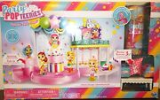 Party Popteenies - Poptastic Party Playset With Confetti Series 1