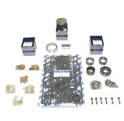 😊outboard Mercury 3cyl 70-90 Hp 3.375 Rebuild Kit L3 Bottom Guided777-9009t13