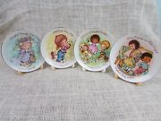 4 Vintage Collectable