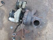Ford 1.8 Tdci Garrett Turbo With Actuator From A 96k Engine. Good Working Order