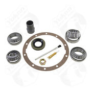 Yukon Gear Bearing Kit For 85 And Down For Toyota 8in Or Any Year W/ Aftermarket R