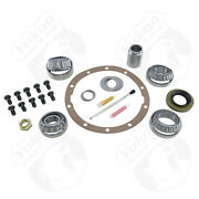 Yukon Gear Master Overhaul Kit For 85 And Down For Toyota 8in Or Any Year W/ After