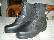 07and039s Series China Pla Armynavy2nd Artillery Combat Cattle Leather Boots